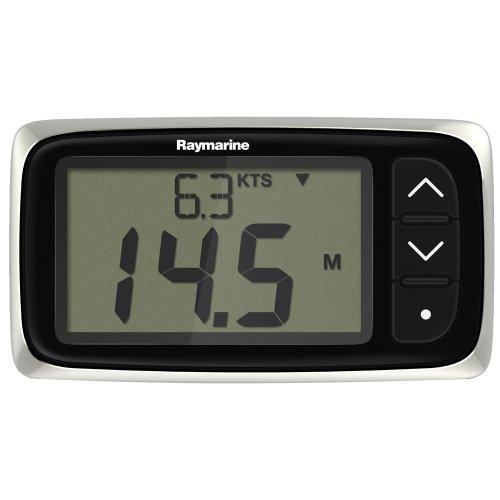 Raymarine i40 Display BiData 12V Resistencia al Agua IPX6