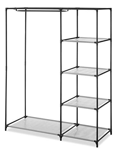 Whitmor – clóset con 5 estantes