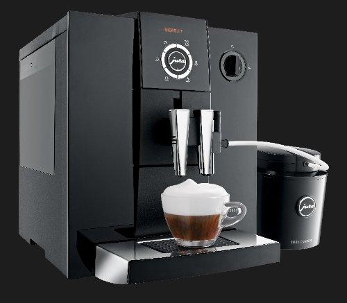 Jura IMPRESSA F7 Automatic Coffee Machine