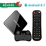 Best Jailbroken Tv Boxes - QPLOVE Android 10.0 TV Box, 4GB Ram 64GB Review
