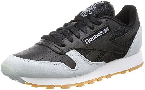 Reebok Herren Sneaker schwarz 44 1/2
