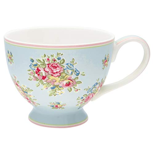 GreenGate Teacup Franka Pale Blue