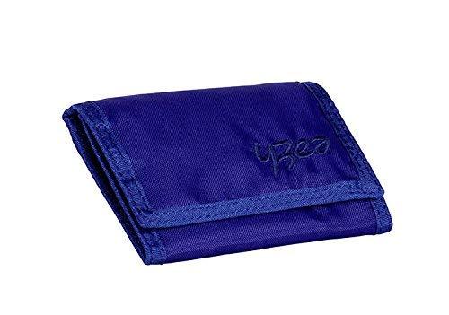 YZEA Wallet Geldbörse Kettenbörse MARINA blau