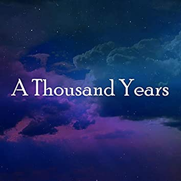 A Thousand Years (Piano Instrumental)
