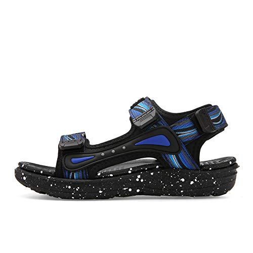 Etillo Jungen M?dchen Sport Outdoor Sandalen Sneakers Strand Trekking Wanderschuhe