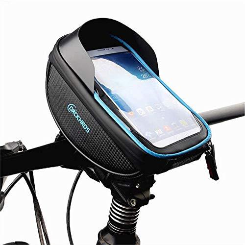 DDXY-waterdichte fiets stuurtas elektrische voortas slijtvaste vouwfiets vervoerder opknoping tas