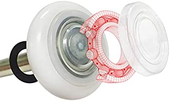 10-Pack Dura-Lift Ultra-Life Garage Door Roller