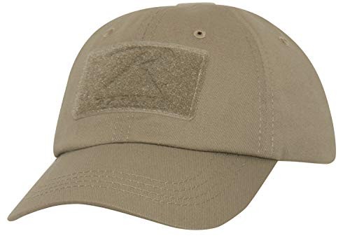 Rothco Special Forces Operator Cap, Khaki