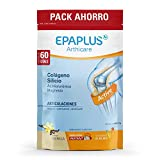 Epaplus Articulaciones Colágeno + Silicio + Ácido Hialurónico INSTANT (652gr, sabor vainilla)