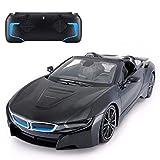 Decoración de escritorio 1:12 coche de control remoto modelo de juguete for niños Deportes eléctrico de RC Drift Racing Boy Roadster profesional recargable carreras de alta velocidad Cumpleaños del co