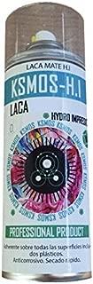 WrapWorkers Hydro Laca Hidroimpresión Brillo - Spray 400 ML