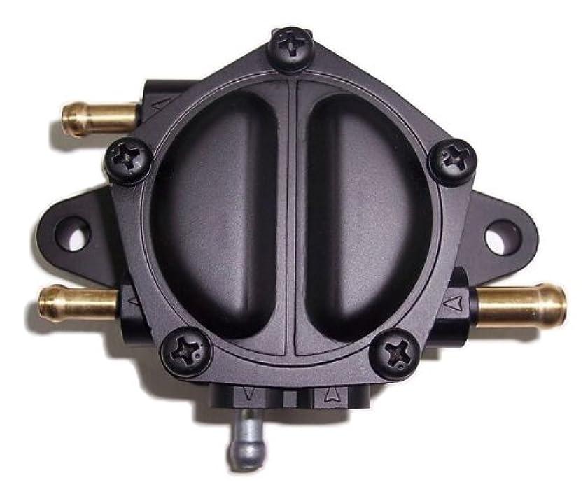 Mikuni 002.227 Dual Outlet for DF62-702 Fuel Pump