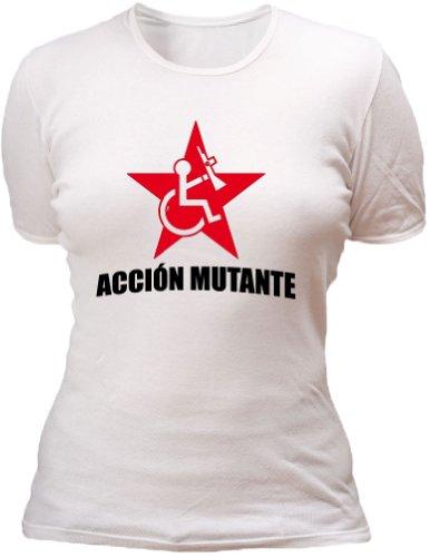 Styletex23 Accion actie Mutante Cult T-shirt
