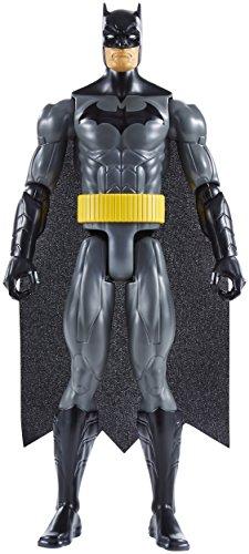 DC Batman - CLL47 - Figurine - Noir/Gris