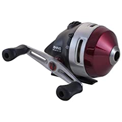Package length: 11.684 cm Package width: 14.478 cm Package height: 6.096 cm Product Type: FISHING REEL