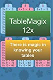 TableMagix 12x: Know you 12x table by heart