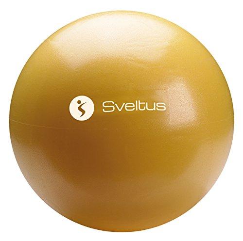 SVELTUS ballon pedagogisch geel
