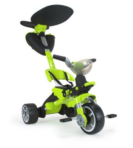 INJUSA - Triciclo Bios 2 en 1, Convertible en Patinete