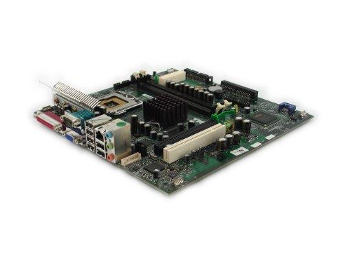 DELL Y6281, WC765, H8164, XF950, H8367, H5354, FG113, C6206, DG403, D4553, H8164, FG112, CG817, D7726 OPTIPLEX GX280 Small Form Factor (SFF) MOTHERBOARD Socket: LGA775