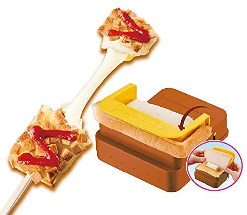 のびのびチーズドッグ