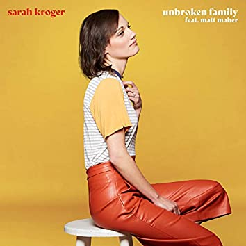 Unbroken Family (feat. Matt Maher)