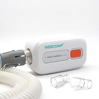 idunmed CPAP środek dezynfekujący z adapterem CPAP ResMed Phillips Fisher & Paykel CPAP maska maszynowa nakrycie głowy wąż...