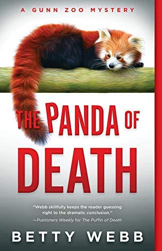 The Panda of Death (Gunn Zoo Series Book 6) (English Edition)
