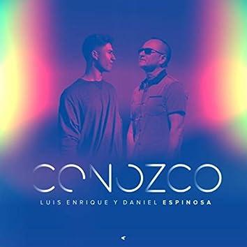Conozco (feat. Daniel Espinosa)