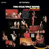 The Stax/Volt Revue Vol 1