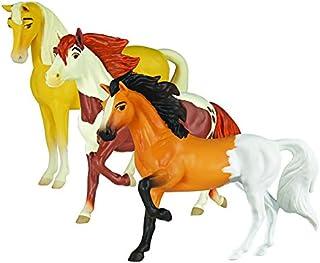 Breyer Spirit Riding Free Deluxe Spirit & Friends Painting Kit B06VV24NQS  Beliebte Empfehlung