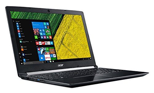 "Notebook Acer Aspire 5 A515-41G-13U1 com Mouse Sem Fio Logitech M170 (Prata), Processador AMD A12 2.7GHz, 8GB RAM, 1TB HDD, AMD Radeon RX 540 2GB, Tela 15.6"" HD, Windows 10"