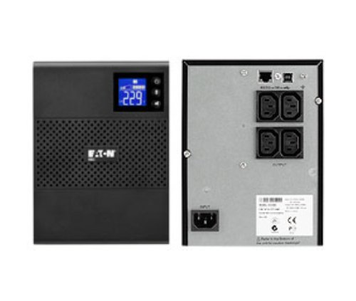 Eaton 5SC500i 500VA/350Watt
