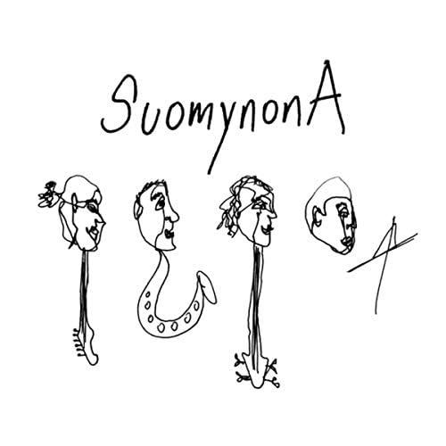 SuomynonA feat. Jerad Lippi, Julian Smith, Jeff Miles & Sergej Avanesov