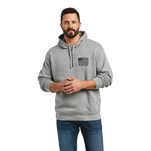 Basic Hoodie Sweatshirt