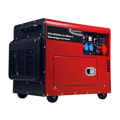 Matrix 160100143 Stromgenerator