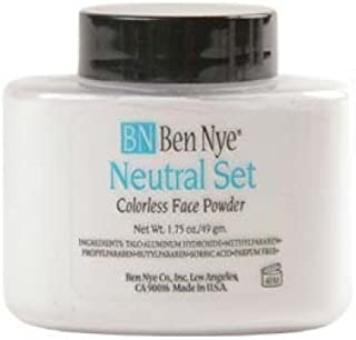 Ben nye neutral set colorless powder 42gm/1.5oz