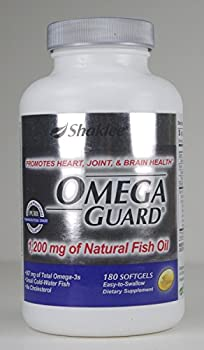 OmegaGuard® 60ct