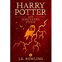 Harry Potter and the Sorcerer's Stone Kindle eBook