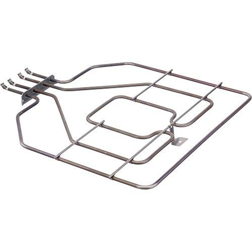 Siemens 00471369 Backofen und Herdzubehör / Heizung-Oberhitze Zweikreis Heizkörper / 2800 W / 230 V