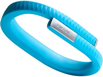 Jawbone UP Large - Retail Packaging - Blue  Discontinued by Manufacturer