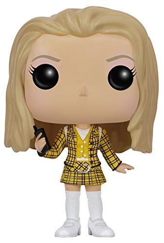 Funko - POP Movies - Clueless - Cher