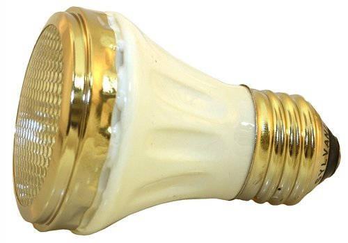 Sylvania 59030 60-watt PAR16 narrow flood halogen bulb