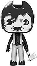 Funko POP! Games: Bendy and The Ink Machine - Sammy