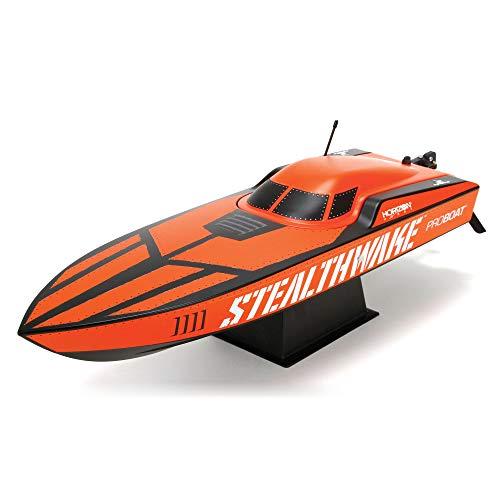 """Pro Boat Stealthwake 23"""" Brushed Deep-V RTR, PRB08015"""