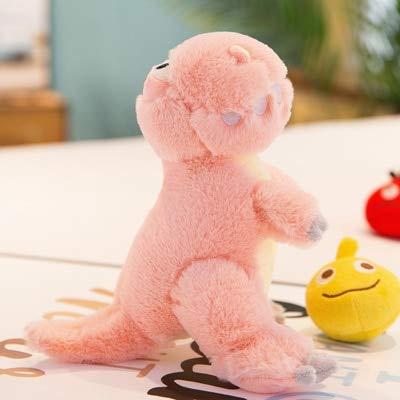 N / A 25 cm Cute Cartoon Dinosaur Doll Soft Plush Toys Animal de Peluche Pequeño Dinosaurio Plush Doll Girls Gift Niños Juguete 25CM