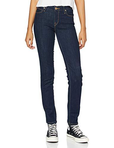 Lee Damen Elly Jeans, Blau (One Wash Ha45), 29W / 31L