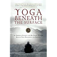 Yoga Beneath the Surface