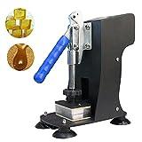 "CNCEST 2""X3"" Heat Press Machine,110V 500-600W Hot Press..."