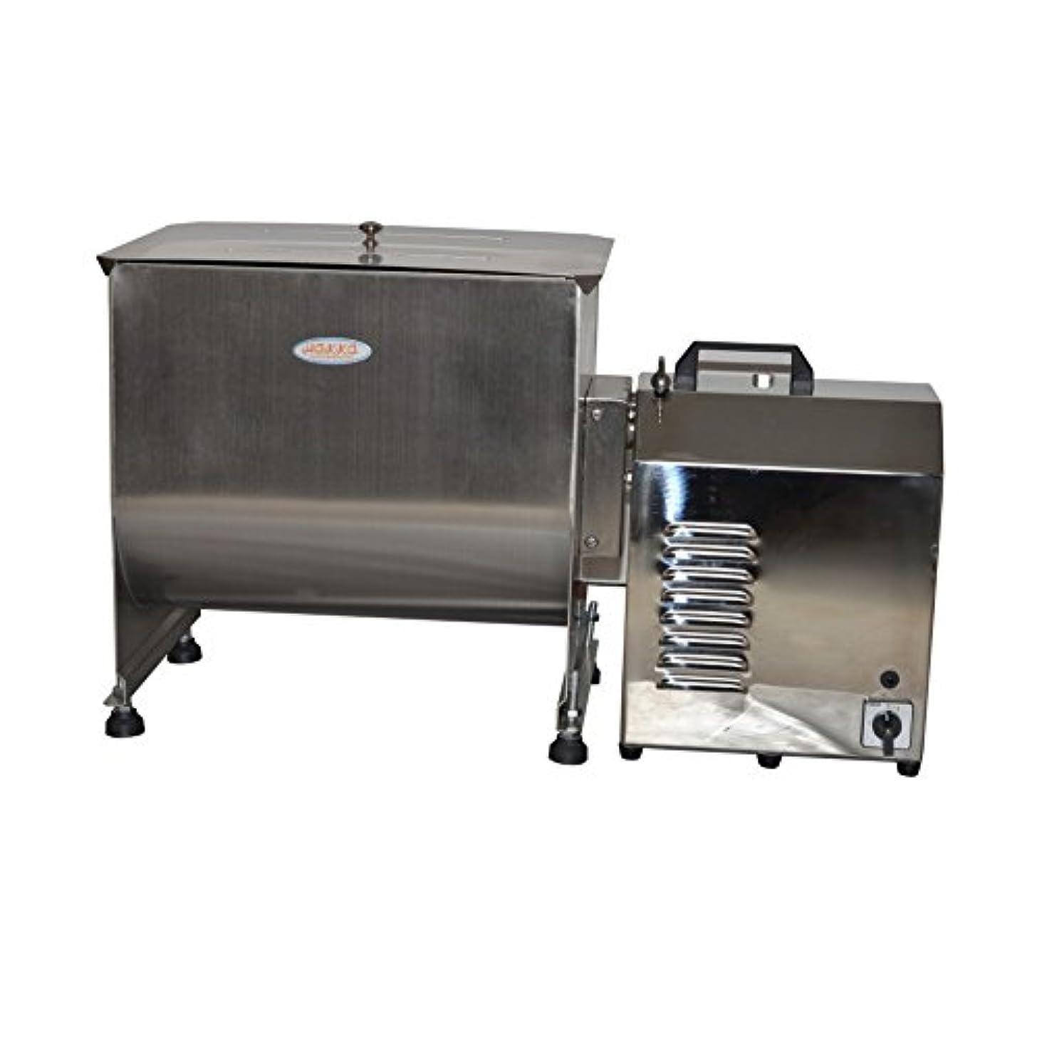 Hakka Electric 88 Lbs Tank Stainless Steel Meat Mixers (88Lbs)