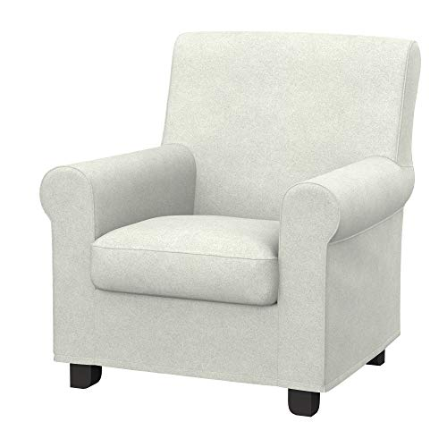 Soferia Funda de Repuesto para IKEA GRONLID sofá Cama de